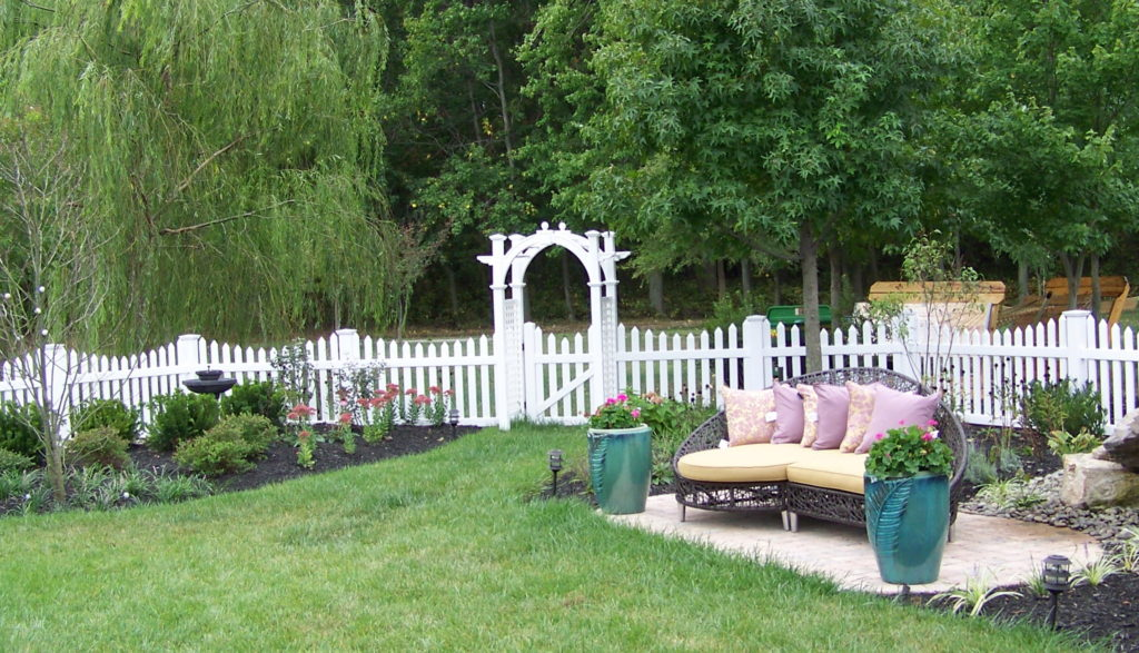 fence company in Anne Arundel and Baltimore county